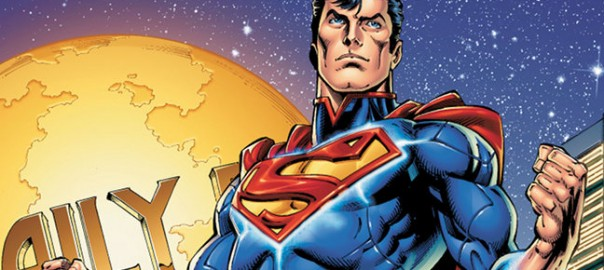 Superman, de Dan Jurgens