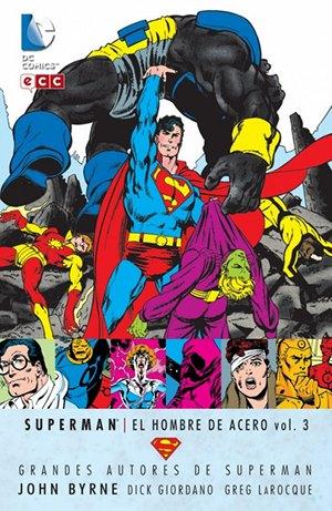 Superman / John Byrne