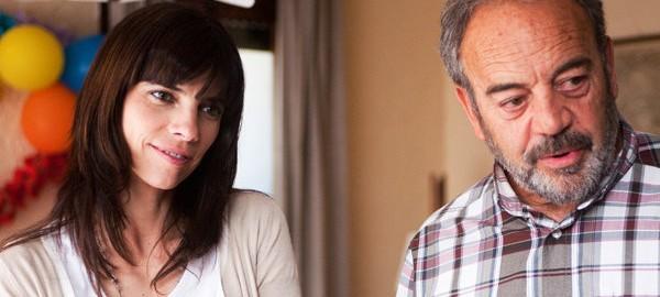 Maribel Verdú y Tito Valverde en 15 años y un día