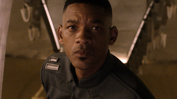 Will Smith en After Earth