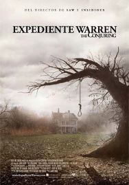 Expediente Warren. The Conjuring