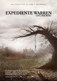 Expediente Warren. The Conjuring