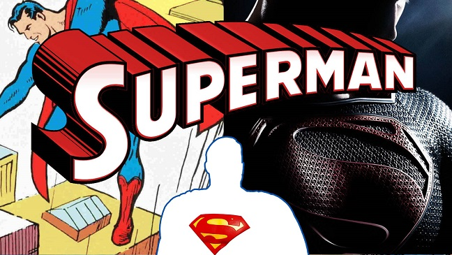Superman: El Primer Superhéroe