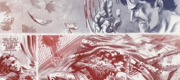 Lobezno y la Patrulla-X #14