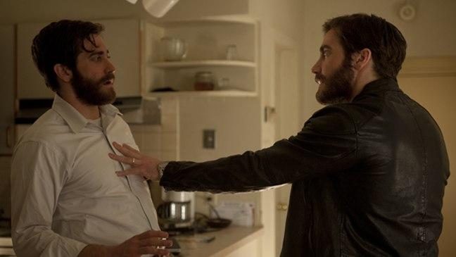 Jake Gyllenhaal en Enemy