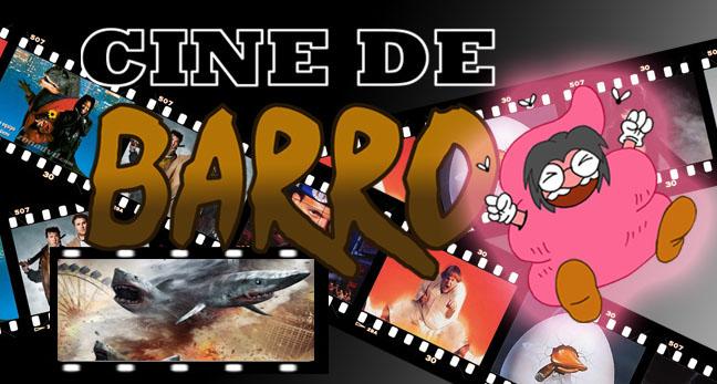 Cine de Barro: Sharknado