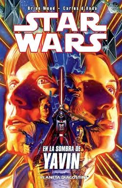 Star Wars: En la Sombra de Yavin #1
