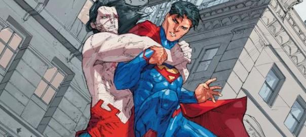 Superman: La Llegada de H'El
