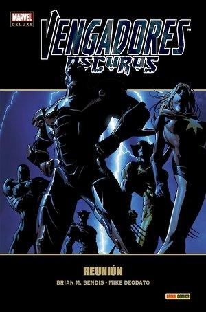 Vengadores Oscuros