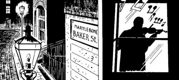 Martin Mystere (Los Mundos Imposibles de Sherlock Holmes)