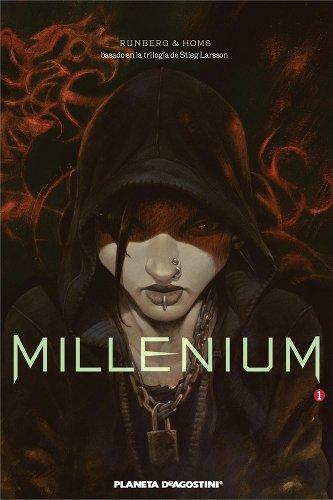 Millenium. Los hombres que no amaban a las mujeres