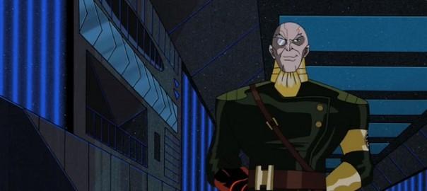 El barón Strucker en Avengers: Earth's Mightiest Heroes