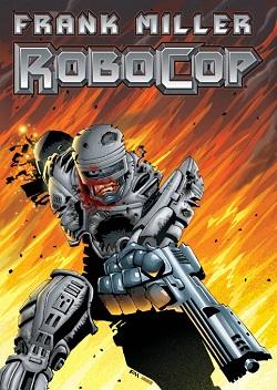 RoboCop de Frank Miller