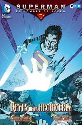 Superman: Reyes de la Hechicería