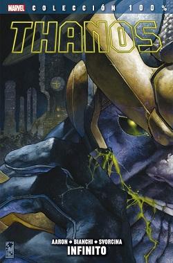 Thanos: Infinito