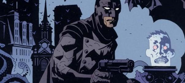 Batman: La Maldición que Cayó sobre Gotham