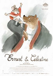 Ernest y Celestine