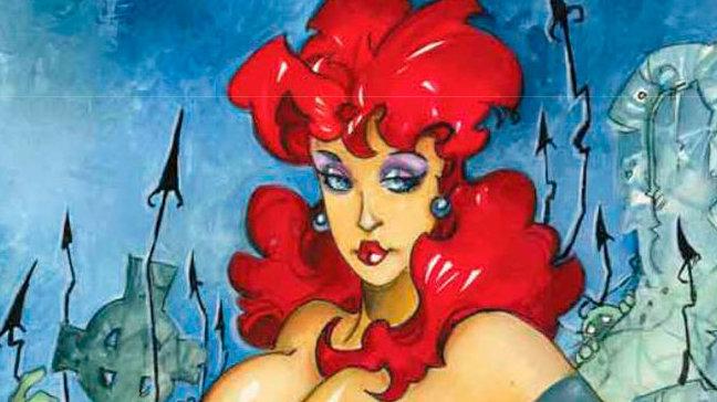 Sally Gothic
