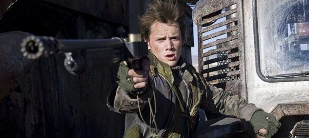 Anton Yelchin en Terminator Salvation