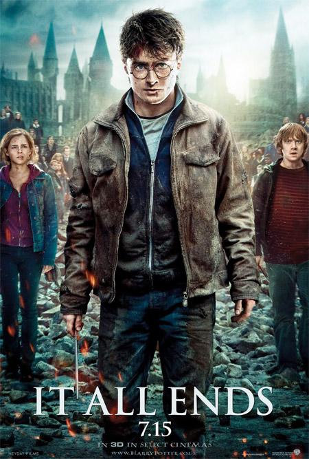 Héroes de Hogwarts