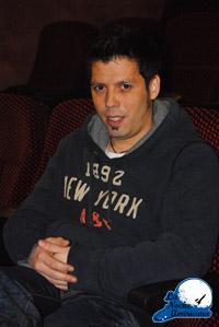 Manuel Carballo