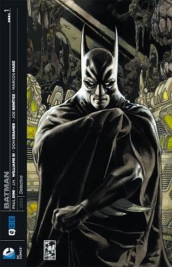 Batman: Detective #1