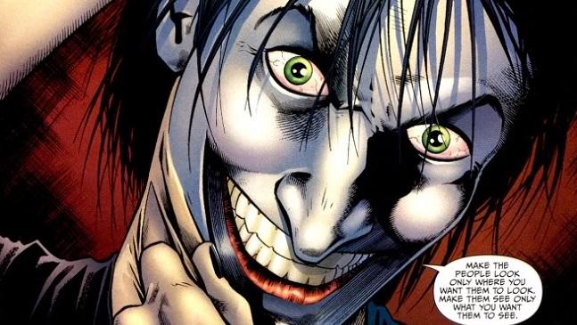 Batman: Detective #2