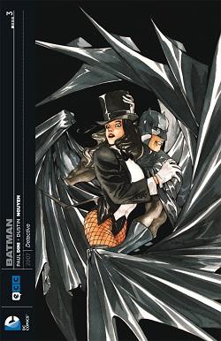 Batman: Detective #3