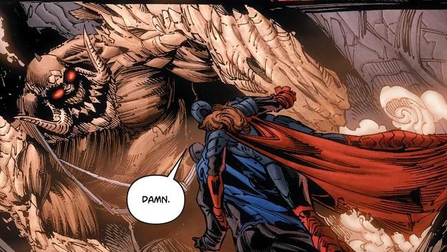 Batman/Superman #5: Maldad Eterna
