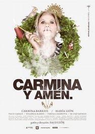 carmina-y-amen-poster