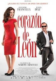 corazon-de-leon-poster