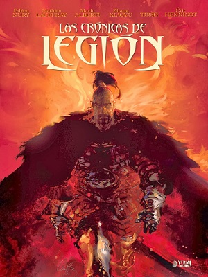 Crónicas de Legión