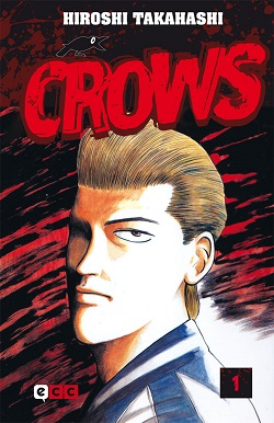 Crows #1