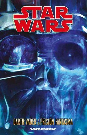 Star Wars   Darth Vader y la prisión fantasma