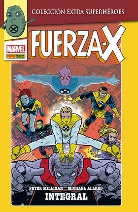 Fuerza-X