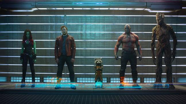 guardianes-de-la-galaxia-gamora-starlord-cohete-drax-groot