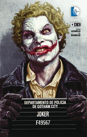 Joker, de Brian Azzarello