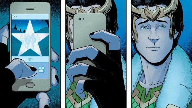 Jóvenes Vengadores #12