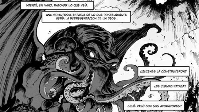 lovecraft-homenaje-15-historietas-1
