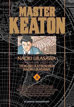 Master Keaton #8