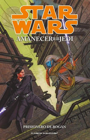 Star Wars. Amanecer de los Jedi