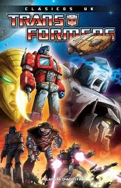 Clásicos UK: Transformers #1