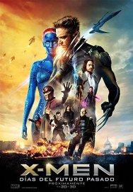 X-Men: Days of the Future Past