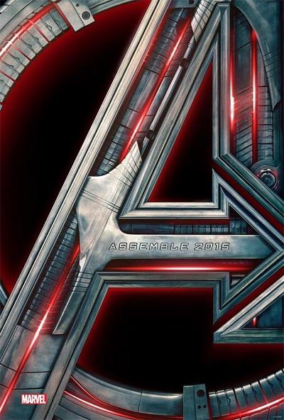 Los Vengadores 2: La Era de Ultrón (Avengers: Age of Ultron)