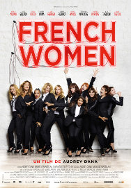 french-women-poster
