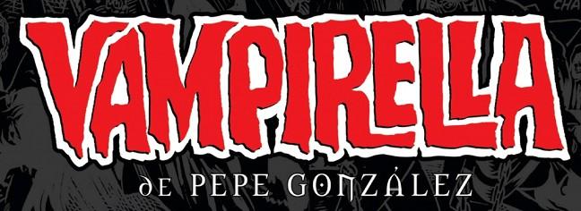 Vampirella de Pepe González