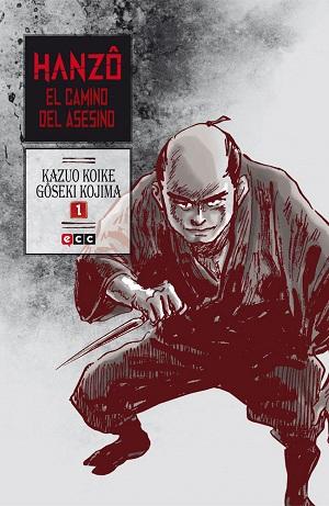 Hanzô: El Camino del Asesino #1