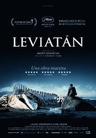 Cartel de Leviatán