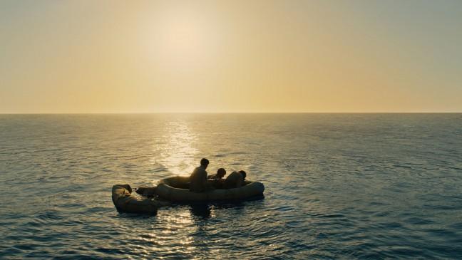 Imagen de la película Invencible