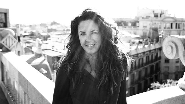 La realizadora peruana Claudia Llosa